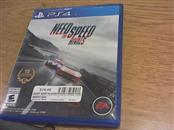 SONY Sony PlayStation 4 Game NEED FOR SPEED RIVALS - PS4